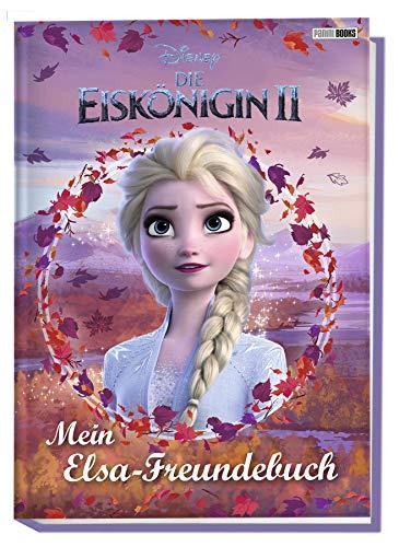 Disney Die Eiskönigin 2: Mein Elsa-Freundebuch