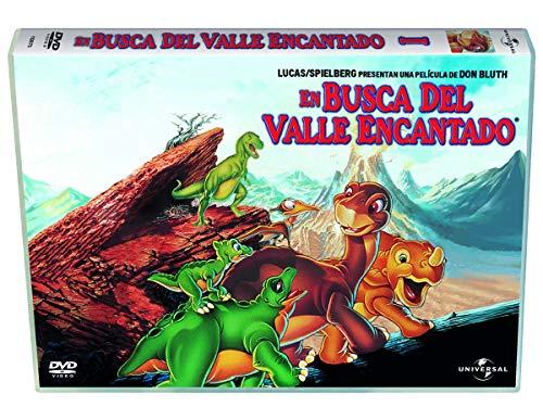 En Busca Del Valle Encantado 1 - Edición Horizontal [DVD]