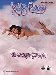 Katy perry: teenage dream piano, voix, guitare