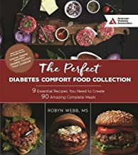 Best the perfect diabetes comfort food collection Reviews