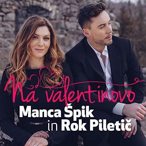 Manca Špik & Rok Piletič