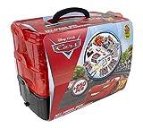 Cars - Mi mega caja (Darpeje CDIC143) , color/modelo surtido
