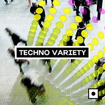 Techno Variety