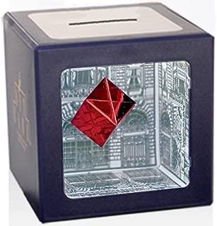Fascinations Art Bank Cube (colors may vary)