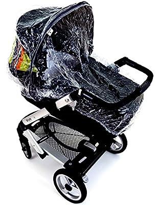 My Pram PAL® Universal carrito Protector de lluvia