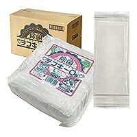 使い捨ておしぼり テフキー O₃ Lサイズ 3,600枚入 100枚整列×36袋 1枚@2円 ノンアルコールタイプ 業務用 不織布