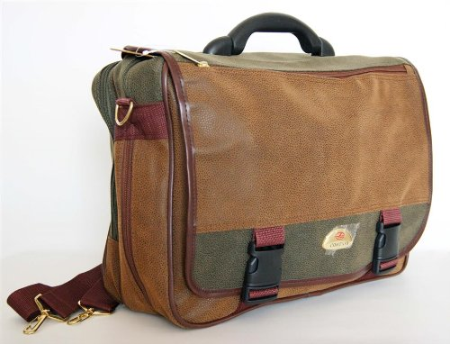 da uomo a cartella borsa trendy, borsone, palestra, viaggio, tutti i giorni borsa a tracolla da Bussola