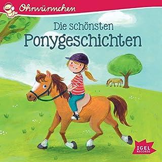 Die schönsten Ponygeschichten Titelbild