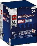 LEGO Minifigures Marvel Studios 66678 Building Kit; an...