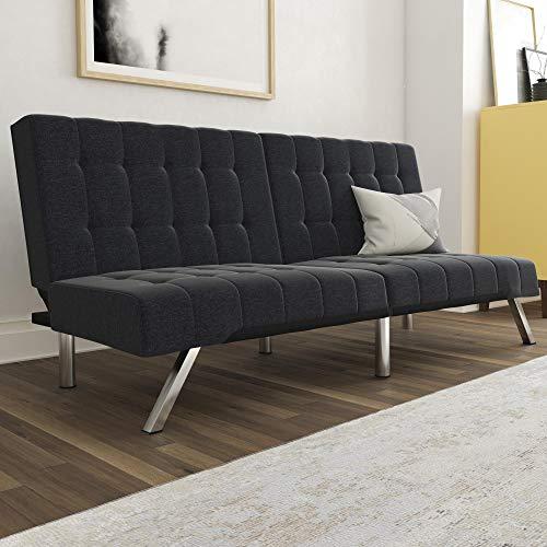 cheap big man couches by DHP