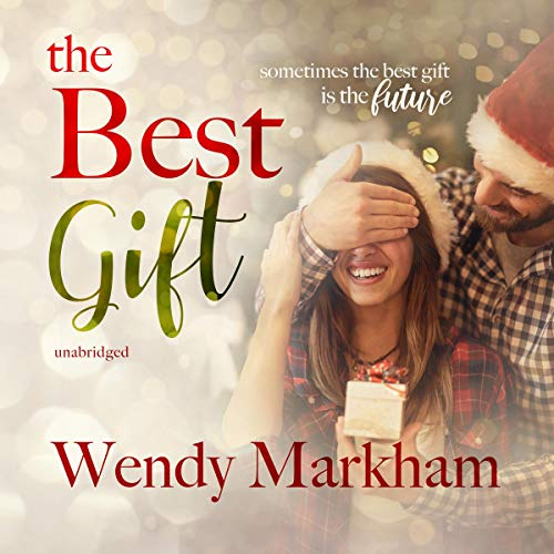 The Best Gift  By  cover art