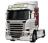 Italeri 5100039321: 24Scania R730Streamline Highline Cab véhicule