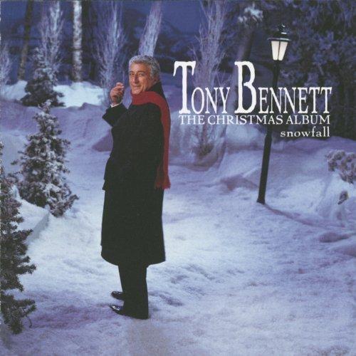 Snowfall: The Christmas Album by Tony Bennett [Music CD]