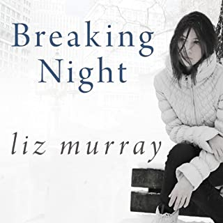 Breaking Night cover art