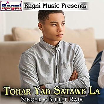 Tohar Yad Satawe La