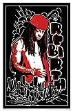 Black Light - Lil Wayne Poster Drucken (58,42 x 88,90 cm)