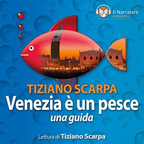 Couverture de Venezia è un pesce