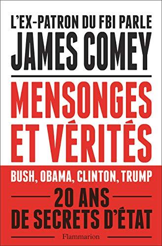 51OGqK56ZIL. SL500  - The Comey Rule : Comey Vs Donald Trump, la confrontation prend place ce soir sur Canal+