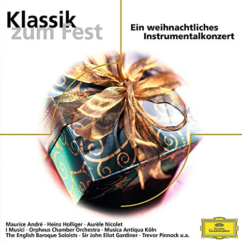 Klassik Zum Fest (Eloquence)