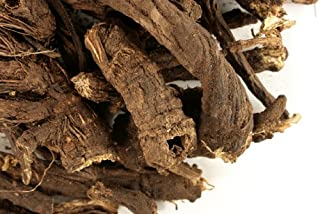 OSHA Root, Wildcrafted | Tie Da Yin Chen OSHA Herb | for OSHA Root Tincture - Effective for Lungs, Exterior Wind or Bi Syndrome - Medicinal Grade Chinese Herb 1 Lb - Plum Dragon Herbs
