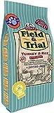 Skinners Field & Trial - Cibo per Cani per rafforzare Le articolazioni, con Tacchino e Riso
