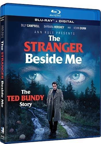 Ann Rule Presents: The Stranger Beside Me - The Ted Bundy Story [Blu-ray]