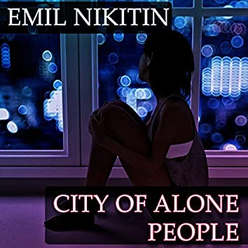 City Of Alone People