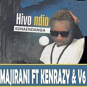 Hivo Ndio Kunaendanga