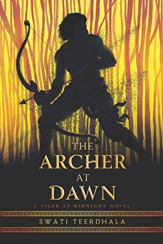Amazon.com: The Archer at Dawn (Tiger at Midnight Book 2) eBook ...