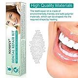 Zoom IMG-2 dente provvisorio kit otturazione denti