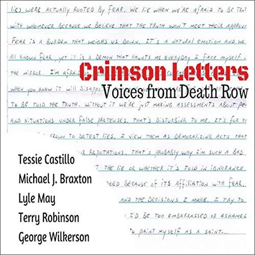 Crimson Letters Titelbild