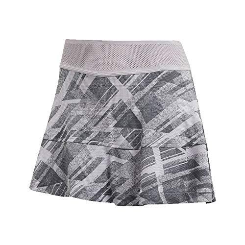 adidas MA Skirt H.RDY Falda, Mujer, griglo, M