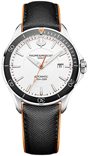 Reloj Baume et Mercier Clifton M0A10337