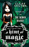 Free eBook - A Hint of Magic