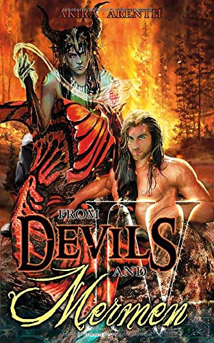 From Devils and Mermen: Gay Yaoi Fantasy Romance