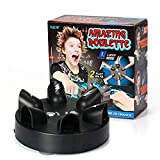 Electric Finger Lie Detector ,Funtoy Tricky Finger Shock Game Shocking Roulette Shots Reloaded Shock Table Game The Cogs of Fate Party Shot Drinking Game