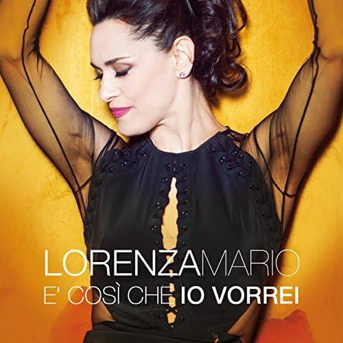 Lorenza Mario
