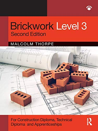Brickwork Level 3 (English Edition)