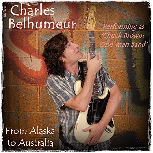 Charles Belhumeur & Chuck Brown