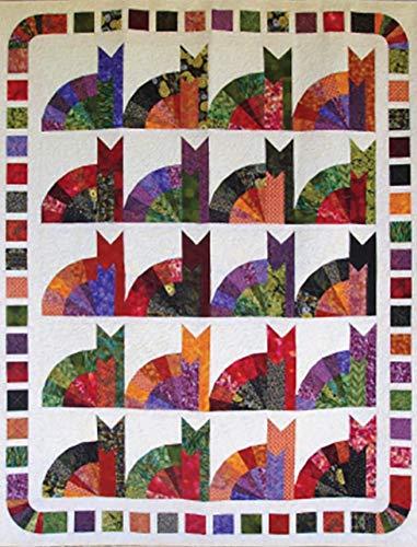 Tessellation Cat Quilt Pattern Free Quilt Patterns
