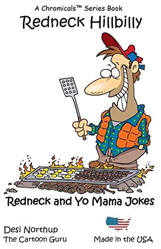 Redneck Hillbilly: Jokes & Cartoons