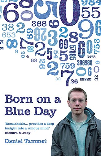 Born on a Blue Day: A Memoir of Asperger's and an Extraordinary Mindの詳細を見る