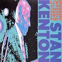 Vol. 1-1973-Live at London Hil