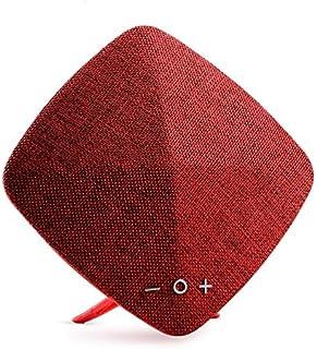 JOYROOM Bluetooth Speakers, Red, 5-025