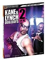 OSG Kane & Lynch 2 - Dog Days de BradyGames