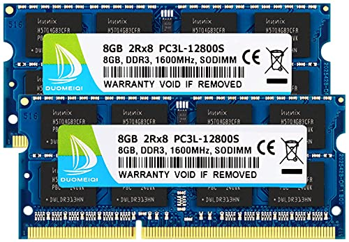 Memoria Ram Pc3L 12800S memoria ram pc3  Marca D DUOMEIQI