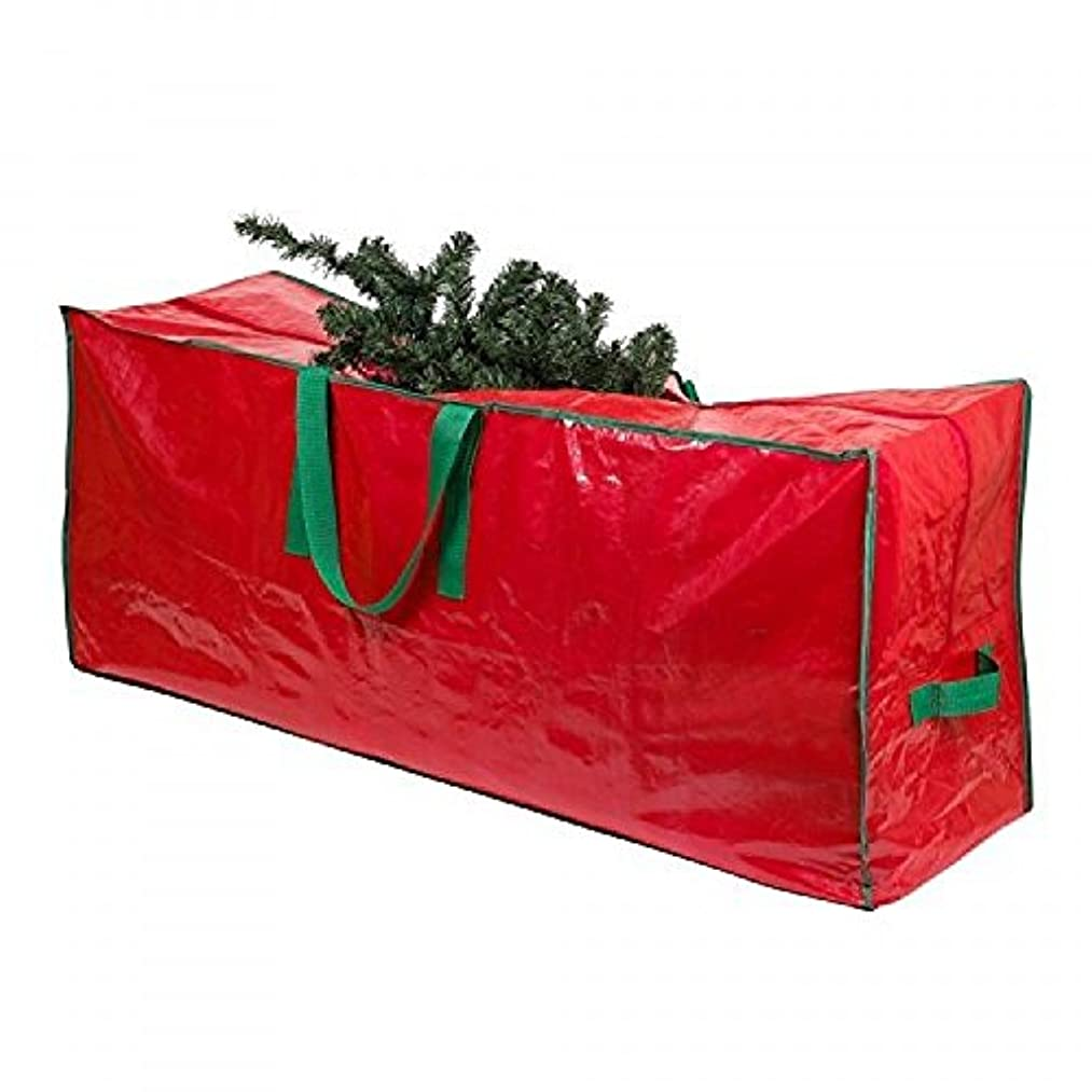 4 Feet Premium Christmas Artificial Tree Storage Bag Heavy Duty 48