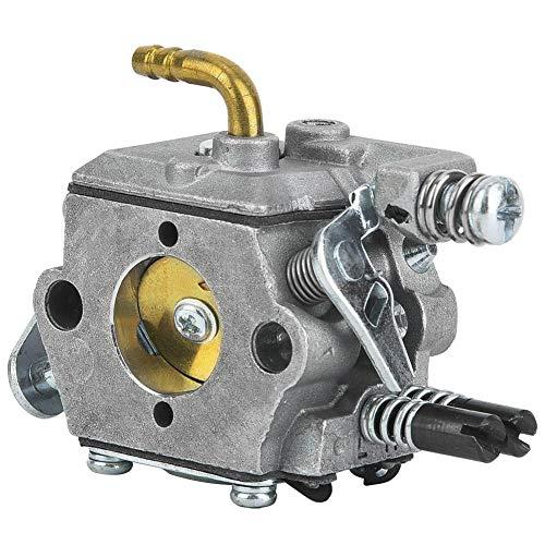 MP16-001 Carburateur Cabine 16mm Koper Benzine Kettingzaag Carburateur 360 Graden Rotatie Carburateur Vervangende Onderdelen Geschikt Voor Benzine Kettingzaag IE52 / IE58