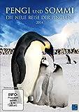 Pengi und Sommi - Die neue Reise der Pinguine [Alemania] [DVD]