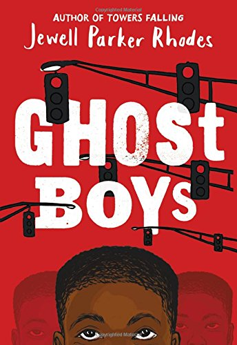 Product Image of the Ghost Boys